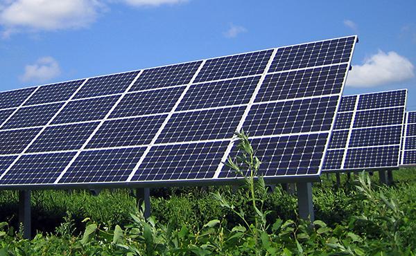 太陽光発電システム工事