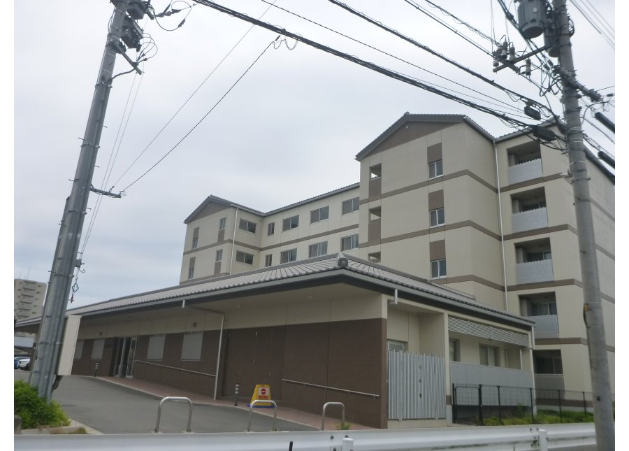 倉敷警察署宿舎建替整備電気設備工事